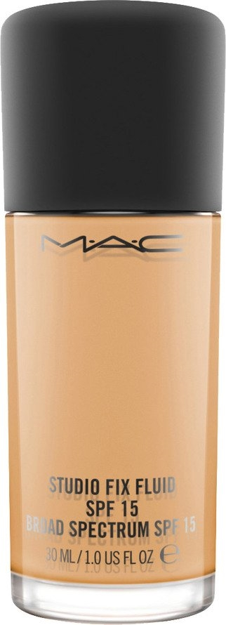 MAC Studio Fix Fluid Foundation SPF15 30ml NC42