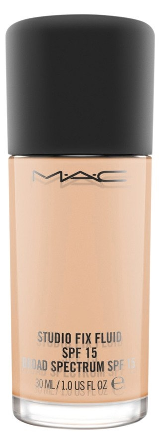 MAC Studio Fix Fluid Foundation SPF15 30ml NW20