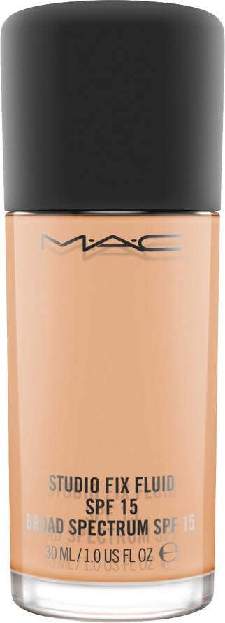 MAC Studio Fix Fluid Foundation SPF15 30ml NW30