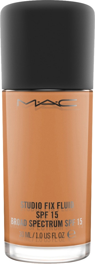 MAC Studio Fix Fluid Foundation SPF15 30ml NW45