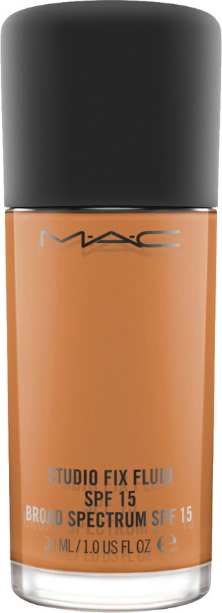 MAC Studio Fix Fluid Foundation SPF15 30ml NW46