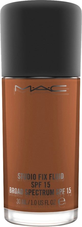 MAC Studio Fix Fluid Foundation SPF15 30ml NW58