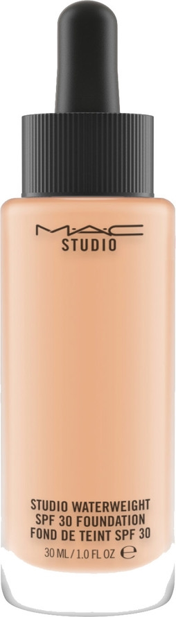 MAC Studio Waterweight Foundation SPF30 30ml NC35