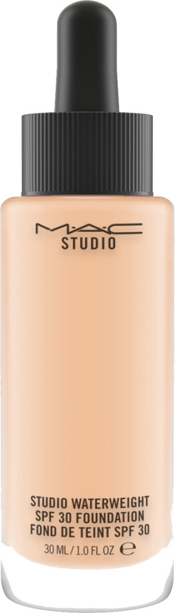 MAC Studio Waterweight Foundation SPF30 30ml NC25