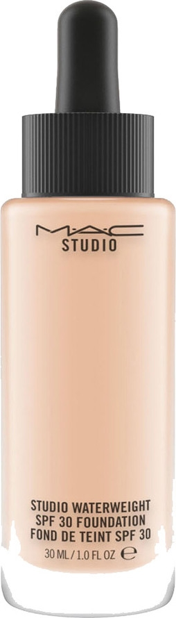 MAC Studio Waterweight Foundation SPF30 30ml NW13