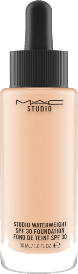 MAC Studio Waterweight Foundation SPF30 30ml NW15
