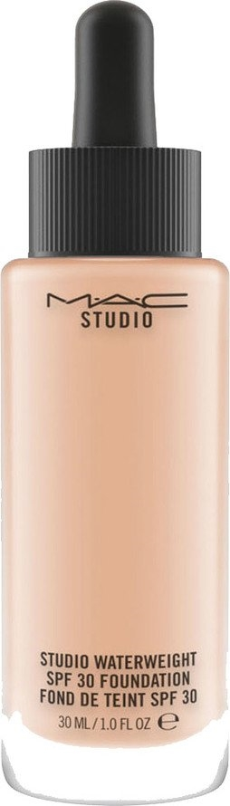 MAC Studio Waterweight Foundation SPF30 30ml #NW20