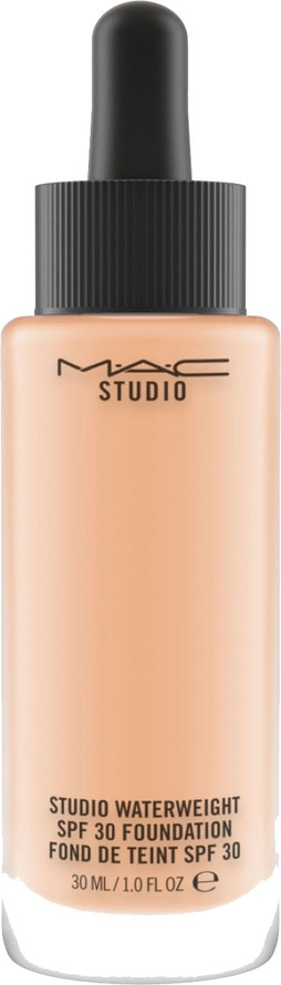 MAC Studio Waterweight Foundation SPF30 30ml NW22