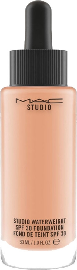 MAC Studio Waterweight Foundation SPF30 30ml NW30