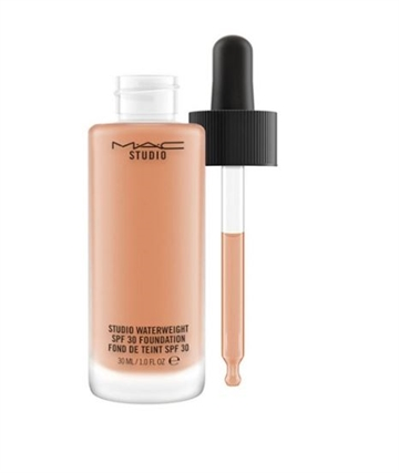 MAC Studio Waterweight Foundation SPF30 30ml