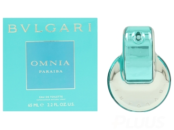 Bvlgari Omnia Paraiba Edt Spray 65ml