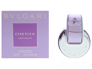 Bvlgari Omnia Amethyste Edt Spray 65ml
