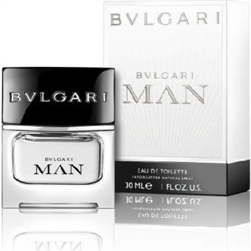 Bvlgari Man Edt Spray 30ml
