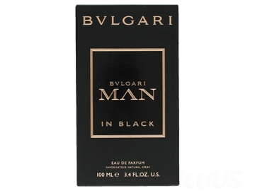 Bvlgari Man In Black Eau de perfumes Spray 100ml