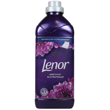 Lenor concentrated softener 1,35 l Ametista & Bouquet