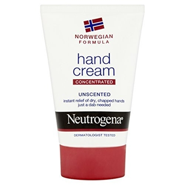 Neutrogena Hand Cream 50ml parfum free