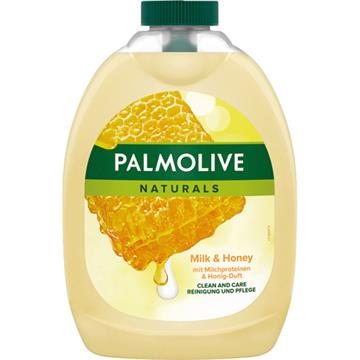 Palmolive Liquid Soap Xl 500ml Milk & Honey