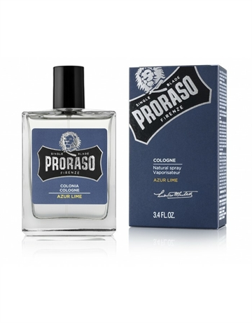 Proraso Proraso Azur Lime Cologne Spray 100ml