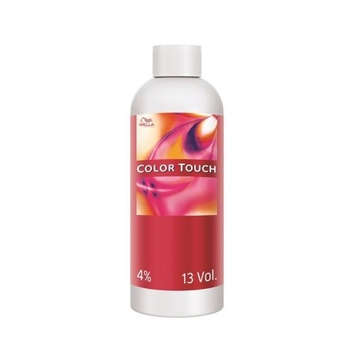 Wella Color Touch Oxidant 4% 60 ml