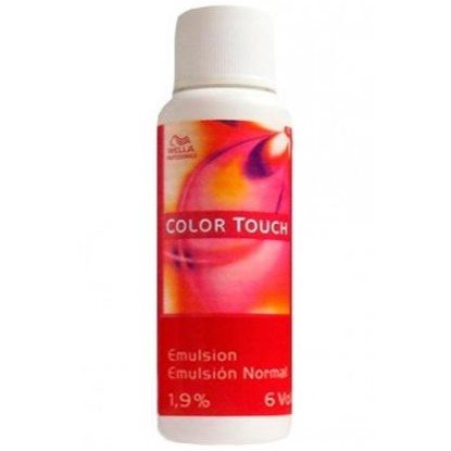 Wella Color Touch Oxidant 1,9% 60 ml