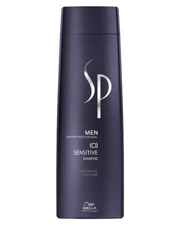 Wella SP Men Sensitive Shampoo 250ml