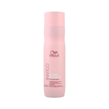 Wella Professionals Invigo Cr Blonde Shampoo 250ml