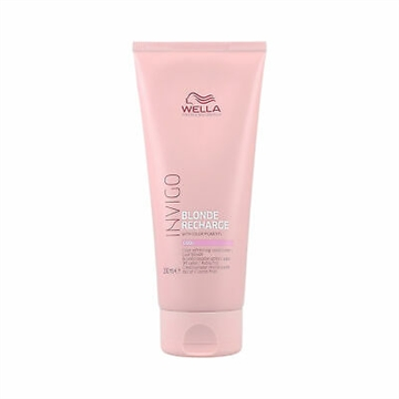 Wella Professionals Invigo Cr Cool Blonde Conditioner 200ml