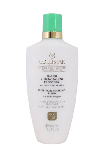 Collistar Deep Moisturizing Fluid 400ml