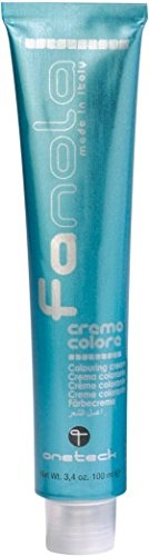 Fanola Color Cream 1,10 100ml