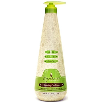 Macadamia Natural Oil Smoothing Conditioner 1000ml (1 Litre)