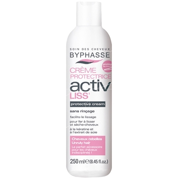 Byphasse Conditioner Cream 250 ml Smooth Hair