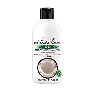 Naturalium Coconut Shampoo & Conditioner 400ml