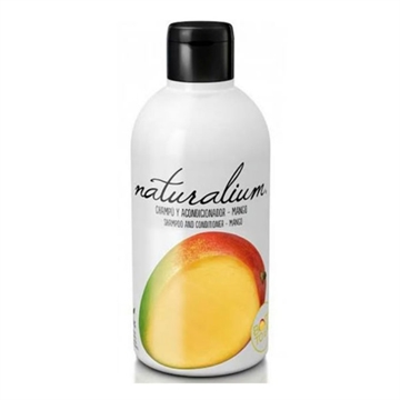 Naturalium Mango Shampoo & Conditioner 400ml