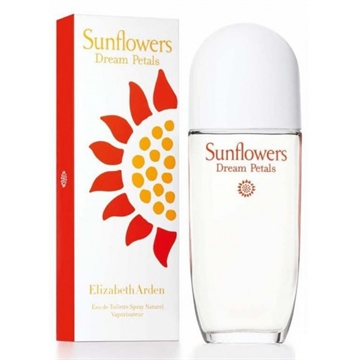 Elizabeth Arden Sunflowers Dream Petals Eau de Toilette Spray 100ml