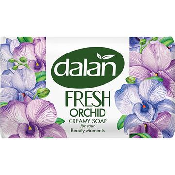 Soap Dalan 100G Orchidee Fresh Cream Soap