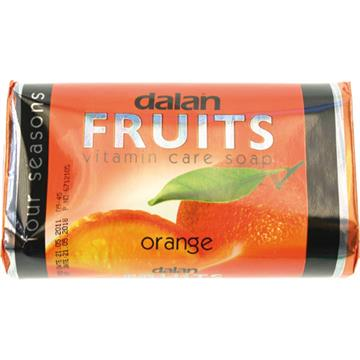 Soap Dalan 150G Orange Fruit Soap