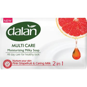 Soap Dalan 90G Multi Care Grapefruit