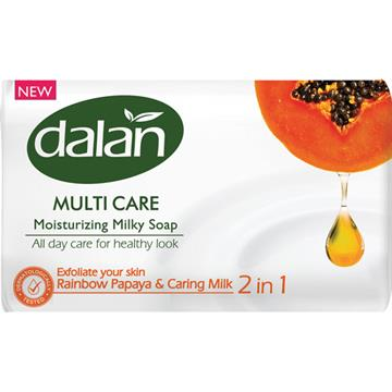 Soap Dalan 90G Multi Care Papaya