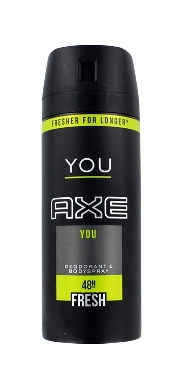 AXE deodorant bodyspray 150 ml Fresh You