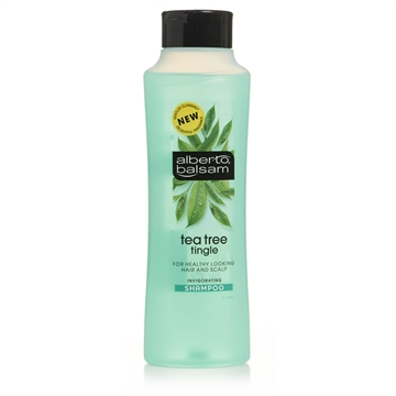 Alberto Balsam Shampoo Tea Tree 350ml