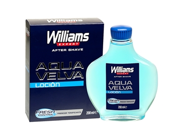 Williams Aqua Velva After Shave 200