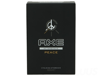 Axe After Shave - Peace 100ml