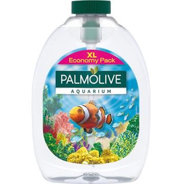 Palmolive Liquid Soap Xl 500ml Aquarium