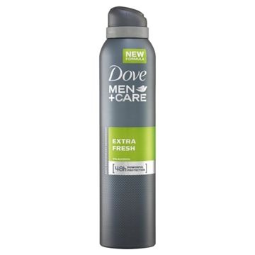 Dove Spray Extra Fresh Men 250ml