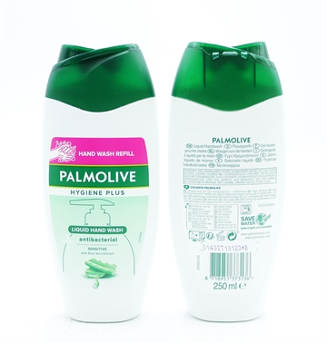 Palmolive Hand Soap Aloe/Antibacterial 250ml