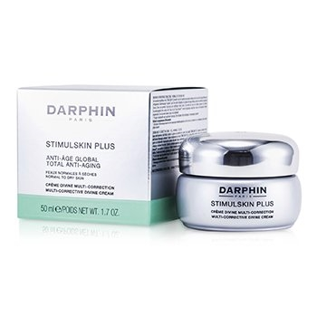 Darphin Stimulskin Plus Multi-Correcting Anti-Age Treatment for Dry and Very Dry Skin 50ml