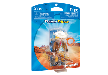 Playmobil Sheriff 9334
