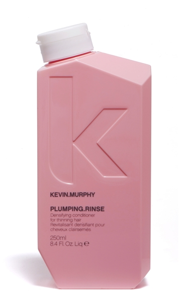 Kevin Murphy Plumping Rinse Conditioner 250ml For Thinning Hair