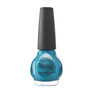 OPI Nicole by OPI Nail Lacquer 15ml I Stop For Nicole