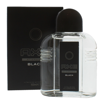 AXE BLACK AFTERSHAVE 100ML